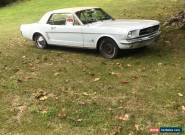 1965 Ford Mustang 2 Door for Sale