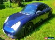 Porsche: 911 all wheel drive for Sale