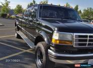 1994 Ford F-350 XLT for Sale