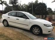 2006 mazda 3  for Sale