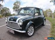 1999 ROVER MINI JOHN COOPER LE for Sale