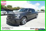 Classic 2017 Ford F-150 Lariat for Sale