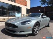 2005 Aston Martin DB9 for Sale