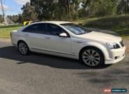 2012 WM series 2 Caprice, V6 Auto, 12 months rego 139,100ks RWC, NO RESERVE!!!!! for Sale
