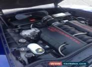 Chevrolet: Corvette corvette C6 for Sale