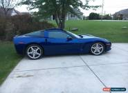2005 Chevrolet Corvette LS2 for Sale