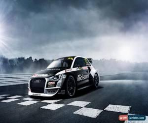 Classic 2014 Audi S1 EKS RX quattro #001 for Sale
