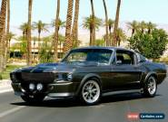 1967 Ford Mustang Eleanor Fastback for Sale