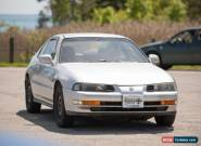Honda: Prelude Si for Sale