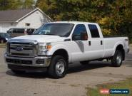 2015 Ford F-350 Super Duty XLT for Sale