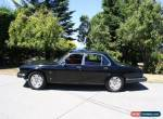 1986 Jaguar XJ for Sale