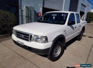 2006 Ford Courier - 4 wheel drive ute for Sale