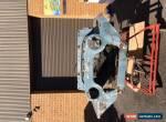 Mini Moke ready for restoration for Sale
