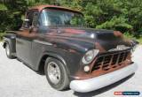 Classic 1956 Chevrolet Other Pickups Shortbed for Sale