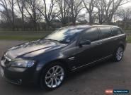 2010 Holden Calais V 6.0 Litre V8 Sportswagon for Sale