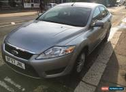 Ford Mondoe Edge 2.0 petrol, Low miles for Sale