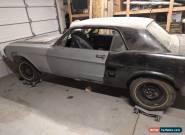 1967 Ford Mustang 2-door hardtop for Sale