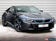 2015 (15) BMW I8 1.5 I8 2DR AUTOMATIC for Sale