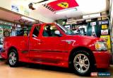 Classic 2001 Ford F-150 XLT Supercab for Sale