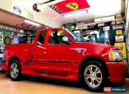 2001 Ford F-150 XLT Supercab for Sale