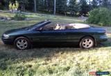 Classic Chrysler: Sebring JXI for Sale