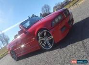 BMW convertible 1994 for Sale
