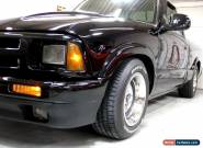 1994 Chevrolet S-10 LS for Sale