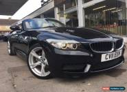 2011 BMW Z4 2.5 23i M Sport Convertible 2dr Petrol Manual sDrive (199 g/km, for Sale