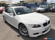2008 BMW 3 Series 3.0 325i M Sport 2dr for Sale