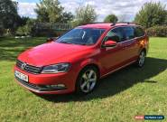 Volkswagen Passat 2.0 TDI BlueMotion Tech SE 5dr for Sale