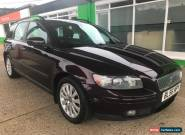 2006 Volvo V50 2.0D 2006MY S - 2 KEYS - 1 YEAR MOT 09/10/2018 for Sale