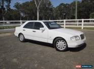 MERCEDES BENZ 202 for Sale
