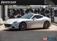 2017 Ferrari California for Sale