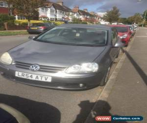 Classic 2004 Volkswagen Golf GT FSI 2.0  Automatic  for Sale