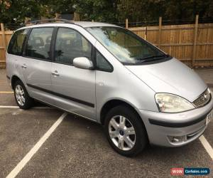 Classic 2005 FORD GALAXY GHI 1.9 DIESEL AUTOMATIC    for Sale