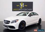 2016 Mercedes-Benz CLS-Class AMG S-Model DESIGNO ($140,895 MSRP!!!) for Sale