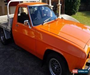 Classic 1979 hz 1 tonne ute for Sale