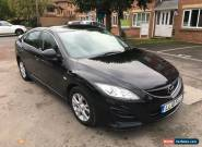 Mazda 6 2.2 TS D 2010 FULL 6 YEARS MAZDA SERVICE HISTORY 11 Months MOT PRIVATE for Sale