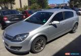 Classic 2006 Holden Astra CDX Hatchback 1.8LT Automatic for Sale