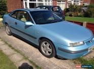 Vauxhall Calibra SE6 2.0 8V.       for Sale