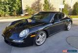 Classic Porsche: 911 Carrera for Sale