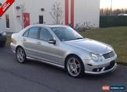2006 Mercedes-Benz C-Class AMG for Sale