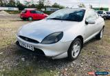 Classic 1999 Ford Puma 1.4 16v in Silver.  for Sale