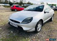 1999 Ford Puma 1.4 16v in Silver.  for Sale