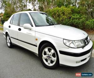 Classic 1998 SAAB 9-5 SE 2.3L TURBO AUTOMATIC SEDAN. for Sale
