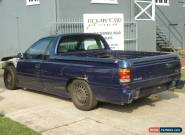 Holden Commodore VS Series3 SS Utility V8 Manual,Not Kingswood,Monaro,HSV,Prem for Sale