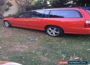 Vz commodore wagon V6 2005 for Sale
