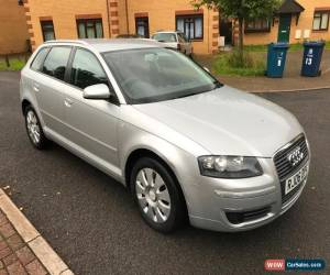 Classic 2006 Audi A3 1.6 Special Edition Sportback - NEW CAMBELT - NEW CLUTCH  for Sale