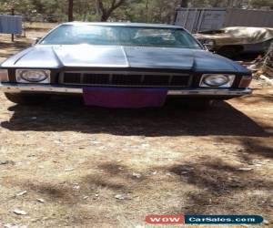 Classic HZ Holden Utility 1979  Very original for Sale
