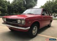 1970 Datsun 510 for Sale